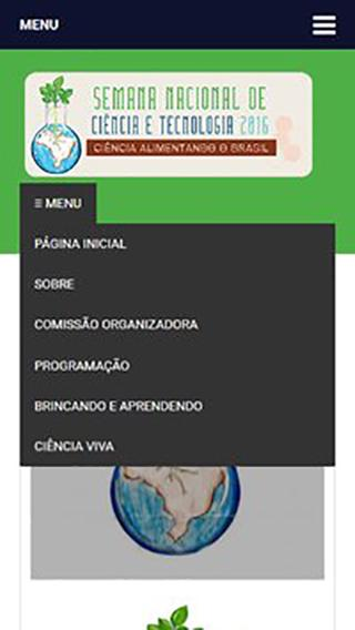 SNCT Uberlândia- screenshot