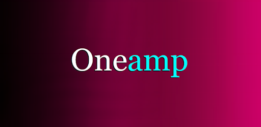 Oneamp Pro - Music Player app for Android screenshot