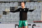 """""""Een Belgische grap"""" - Arnaud Bodart over waarom hij in trainingsoutfit de match tegen Cercle moest spelen"""