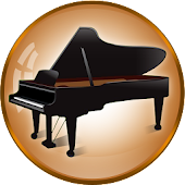 Piano Keyboard: Clavis Type