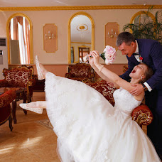 Wedding photographer Nadya Popova (Iva87). Photo of 31.01.2016