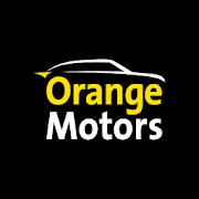 Orange Motors mobo | Mobility organiser