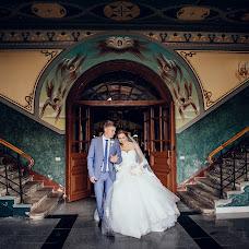 Wedding photographer Anna Guskova (Ingets). Photo of 25.09.2016