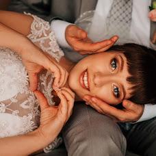 Wedding photographer Olga Nikolaeva (avrelkina). Photo of 06.10.2019