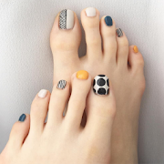 Cute toe nail designs App Report on Mobile Action - App