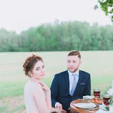 Wedding photographer Maryana Milaslavskaya (milaslavskaia). Photo of 27.06.2016
