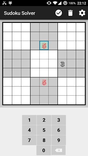 Sudoku Solver painmod.com screenshots 4