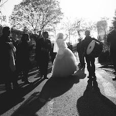 Wedding photographer Tan Karakoç (ilkay). Photo of 29.11.2017