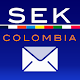 Download MensaSEK Colombia For PC Windows and Mac