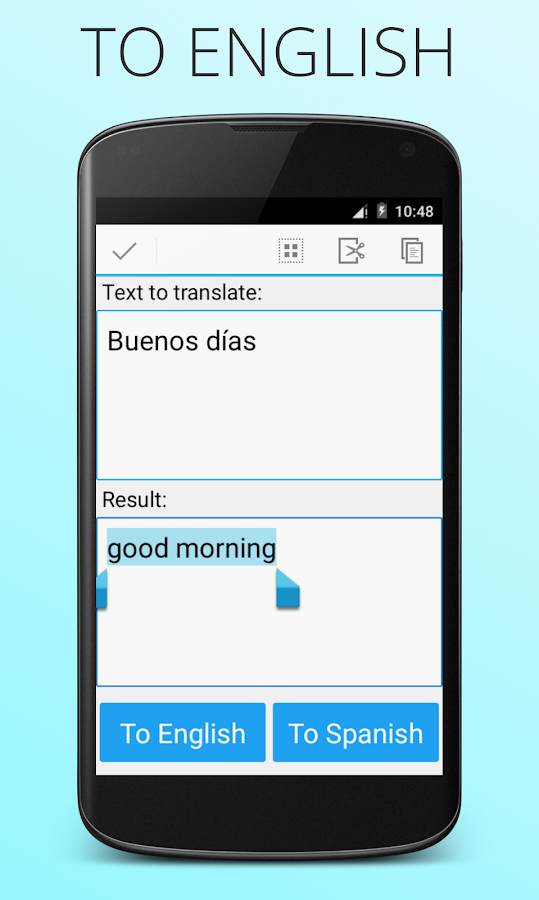 Good Spanish dictionary to cite in paper?