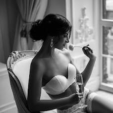 Wedding photographer Nastya Lisa (Lisiza). Photo of 31.07.2018