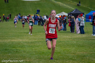 Photo: Varsity Girls 4A Eastern Washington Regional Cross Country Championship  Prints: http://photos.garypaulson.net/p517988639/e491ee5a8