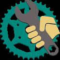 Ремонт велосипеда icon