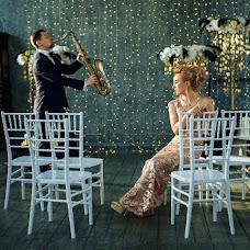 Wedding photographer Aleksandr Kuznecov (AlexMay). Photo of 31.01.2017