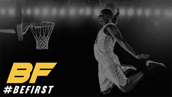 #BeFirst- screenshot thumbnail