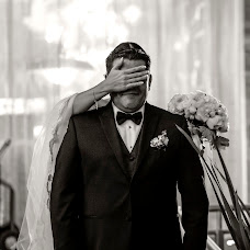Wedding photographer Fidel Virgen (virgen). Photo of 07.11.2018