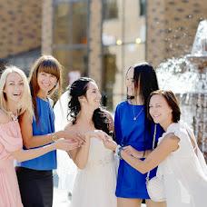 Wedding photographer Olya Yaschenko (OlyaYa). Photo of 17.04.2015