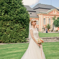 Wedding photographer Katerina Grebenkina (KatrinPraguefoto). Photo of 14.03.2017