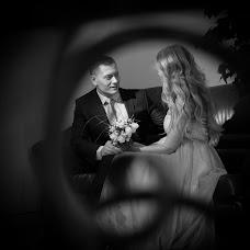 Wedding photographer Evgeniy Karpenko (angell121). Photo of 22.03.2016