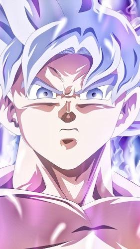 Download Goku Wallpaper Dragon Ball 4k Qhd Gifs Apk