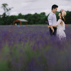 Wedding photographer Dang Vinh (vinh). Photo of 08.10.2016