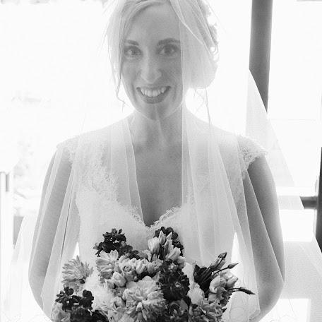 Wedding photographer Alan Hall (AlanHall). Photo of 22.11.2016