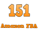 151 Items For Amazon FBA icon