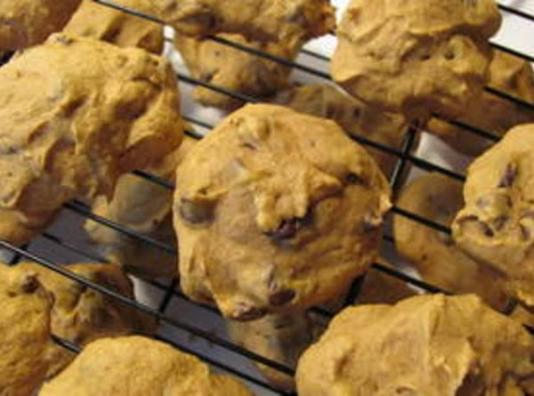 2 Ingredient Pumpkin Cookies Recipe