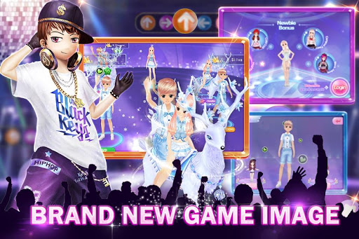 Super Dancer 3.3 screenshots 2