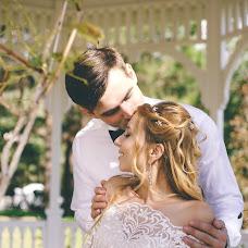 Wedding photographer Elizaveta Vladykina (vladykinaliza). Photo of 18.10.2017