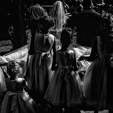 Wedding photographer Casian Podarelu (casian). Photo of 30.08.2017
