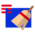 TIM CLEANUP icon