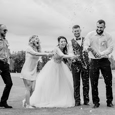 Wedding photographer Liliya Dackaya (liliyadatska). Photo of 24.01.2018