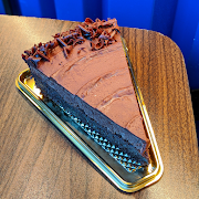 Quad Cities Chocolate Cake