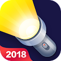 Sirius Torch - Super Bright Beacon LED Flashlight APK