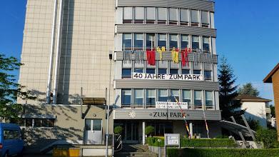 Photo: Modernes Pflegeheim