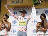 BORA-hansgrohe kiest voor bolletjestrui van vorig jaar als kopman in de Tour 2017