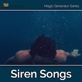 Siren Songs (Magic Generator Series)