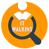 Daily Walkins - IT jobs for developers & freshers APK Icon