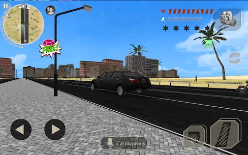 Miami Crime Vice Town 6