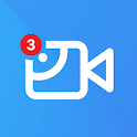 Video Call All in One – Free Live Video Calling icon