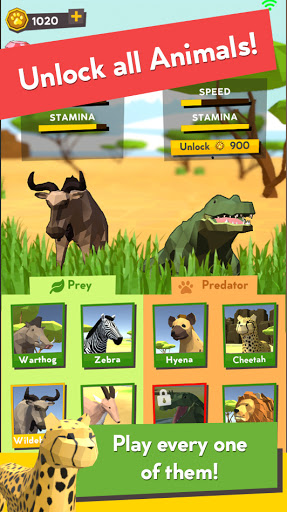 Savanna Battleground u2013 Hide and Seek android2mod screenshots 6