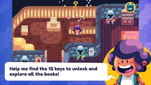 Timo - Adventure Puzzle Game 2.0 de.gamequotes.net 1