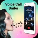 Voice Call Dialer – True Caller ID icon