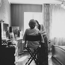Wedding photographer Lena Cheriot (lenachariot). Photo of 07.01.2017