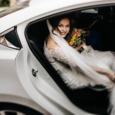 Wedding photographer Lyudmila Eremina (lyuca). Photo of 27.06.2017