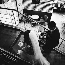 Wedding photographer Natalya Agapova (NatashaAgapova). Photo of 06.07.2018