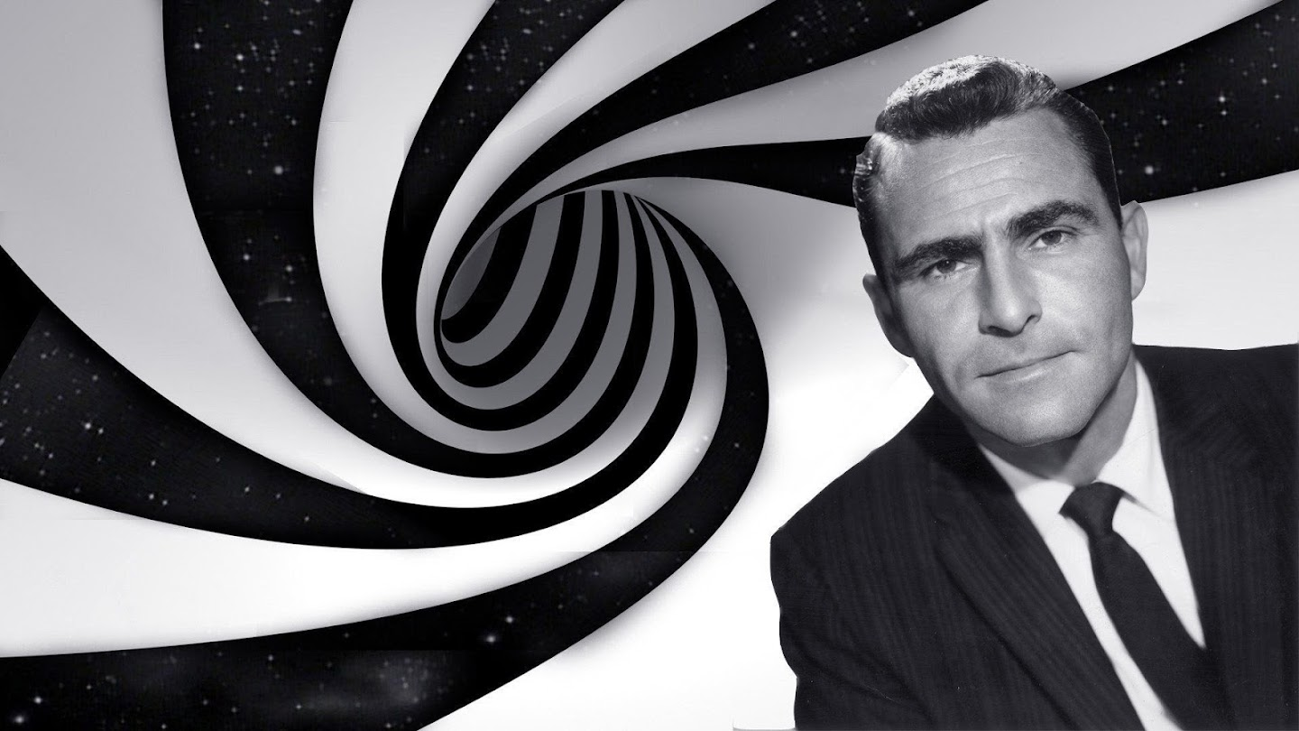 Watch The Twilight Zone live