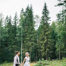Wedding photographer Aleksey Vasilev (airyphoto). Photo of 05.10.2016