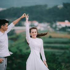 Wedding photographer Diep Hoang (hoangdepi). Photo of 23.09.2018